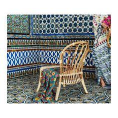 JASSA Easy chair  - IKEA
