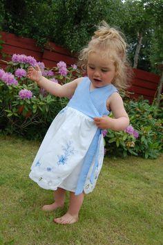 Summer dress for summer girls