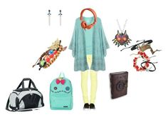 """""""Visits."""" by foxys-daugter-may-the-pirate on Polyvore featuring Jeff, Marika, WithChic, Disney, Louis Vuitton, J.Crew, Nintendo and Preferred Nation"""
