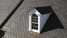 Everything You Need to Know about Composite Roof Shingles