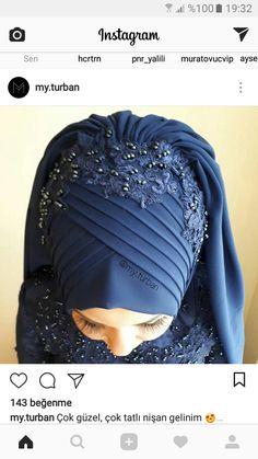 Hijab⭐, it is - Bridal Hijab Styles, Hijab Wedding Dresses, Hijab Bride, Pakistani Bridal Dresses, Party Wear Dresses, Pashmina Hijab Tutorial, Hijab Style Tutorial, Urban Chic, Hijab Fashion