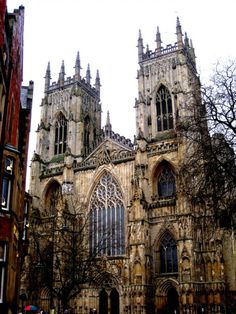 10 things to see and do on your first trip to York.