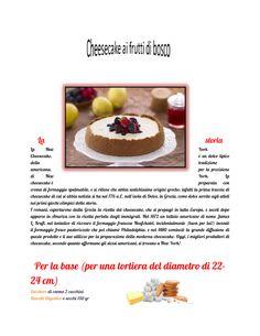 immagine postata sul gruppo di classe per la presentazione della ricetta