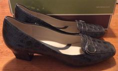 Image result for naturalizer brown crocodile pumps Crocodile, Character Shoes, Dance Shoes, Pumps, Brown, Image, Clothes, Fashion, Dancing Shoes