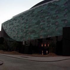 HOTEL UNIQUE / RUY OHTAKE