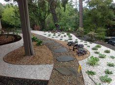 Sacramento landscape design drought resistant landscaping design marvelous design of the drought tolerant landscape with grey