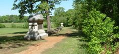 Battle of Shiloh National ... Battle Of Shiloh, Haunted Places, American Civil War, Tennessee, Places To Go, National Parks, Country Roads, Military, Vacation