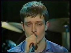 Joy Division - She's Lost Control  ...why do i love them SO much...????  1970s post-punk