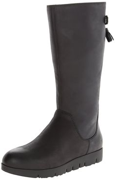 TSUBO Women's Eilis Rain Boot ** Find out more details by clicking the image : Boots Mid Calf