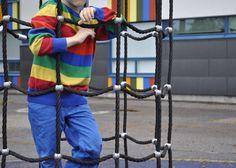 Facade Goes Fashion: Kouluvaatteet