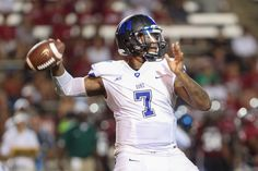 Kansas Jayhawks at Duke Blue Devils 9/13/14: College Football free preview, analysis, prediction and pick against the spread. Free sports pick. Football Pick at http://sportschatplace.com