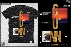 T-Shirt Print ~ Illustrations ~ Creative Market Best T Shirt Designs, Tee Shirt Designs, Graphic Shirts, Printed Shirts, Boys Summer Outfits, Men Design, Boys T Shirts, Apparel Design, Mens Clothing Styles