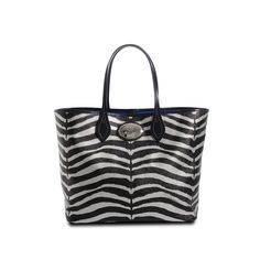 Tasche Zebra Roberto Cavalli - MONNIER Frères
