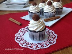 Baked Goods, Cheesecake, Paleo, Food And Drink, Cupcakes, Baking, Sweet, Delena, Pastries
