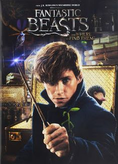 Fantastic Beasts and Where to Find Them -- Eddie Redmayne, Colin Farrell, Katherine Waterston, Dan Fogler, Alison Sudol Streaming Hd, Streaming Movies, Hd Movies, Movies To Watch, Movies Online, Movies And Tv Shows, Eddie Redmayne, Fire Movie, Movie Tv