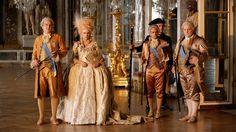 『マリーアントワネットに別れをつげて』 -(C) 2012 GMT PRODUCTIONS - LES FILMS DU LENDEMAIN - MORENA FILMS - FRANCE 3 CINEMA - EURO MEDIA FRANCE - INVEST IMAGE