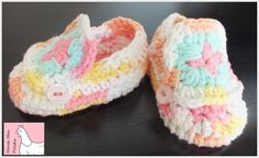 Granny Square Booties  https://www.etsy.com/listing/81746073/instant-download-crochet-pattern-granny?ref=sr_gallery_25&ga_search_query=mamachee&ga_ship_to=ZZ&ga_ref=auto3&ga_search_type=all&ga_view_type=gallery