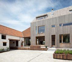 Lies Boelaert Architect | Selected work