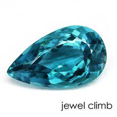 ブルートルマリン(Blue Tourmaline)2.18CT