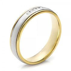 Wedding bands are very specific type rings. Learn how to make an informed decision about purchasing your wedding band: http://tungstenjeweler.com/