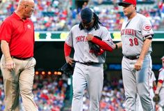 MLB Johnny Cueto Injury News  >>>  click the image to learn more...