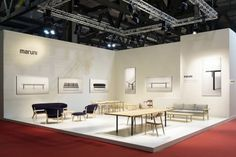 Thank you for your visits to our exhibition at the Salone Internazionale del Mobile 2015. | News | Maruni Wood Industry