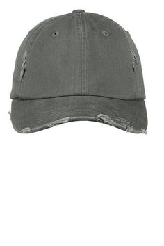 e43ca185f644f Light Olive Distressed Hat