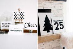 Si buscas ideas para tu decoración de Navidad y eres un fan del diseño gráfico y el DIY, en este post te damos todas las claves. ¡Entra y no te lo pierdas!