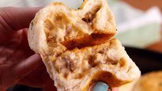 Biscuit & Gravy Bombs