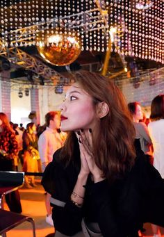 SNSD's lovely SooYoung at CARTIER's event