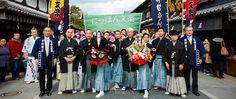 [Новости] В Японии изменено законодательство, регулирующее работу гидов