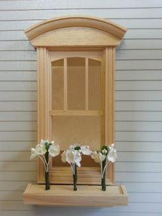 39 best windows doors images doll house miniatures dollhouse rh pinterest com