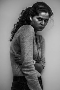 Woman's Self Portraits From Psychiatric Hospital Show The Reality Of Living With Mental Health Issues | Huffington Post
