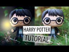 "HOWTO | Harry Potter ""Lumos"" tutorial"
