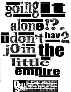 Join the little empire!!!