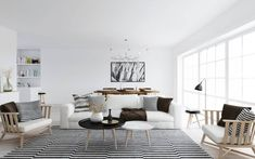 Nordic Interior Design Living Room - Interior design for small square living space scandinavia vs nordic inspired grey dark styles bedroom boys rectangular how into a with fireplace and television 2013 scandinavian kitchen island norwegian people physical attributes danish furniture layouts...