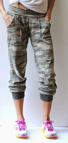 Переделка милитари брюк (Diy)милитари брюк (Diy)