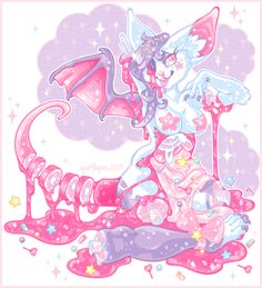 37 Candy Gore Ideas Candy Gore Furry Art Art Inspiration Pastel, pastel punk, pastel gore, fairy kei, yamikawaii, pink, creepy cute, guillotine, anarchy, revolution, rebel, kawaii, riot, dreamy, political, aesthetic, anarchist, blood. candy gore furry art