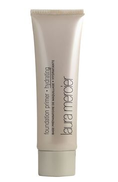 Laura Mercier Foundation Primer Hydration - No Color Moisturizer For Dry Skin, Tinted Moisturizer, Makeup Kit, Beauty Makeup, Face Makeup, Laura Mercier Foundation Primer, Best Primer, Face Primer, Hydrating Primer