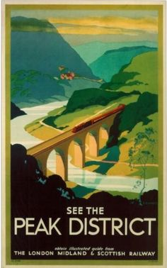 29-Vintage-Railway-Art-Poster-The-Peak-District-FREE-POSTERS