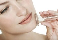 face cupping benefits for look younger, rejuvenated and more appealing,