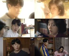 Too cute. Deoksun + Junghwan. Reply 1988
