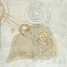 Elena Murariu:  St John the Evangelist?