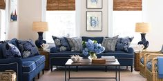 How to Style Your Home Like a Staging Pro