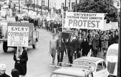 1967 student protests