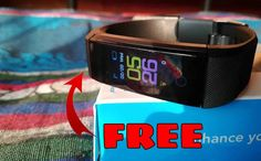 Get FREE Earphones, Watch, Headphones From Vova App [ Proof Added ] - Trick Xpert Earn Money Online, Digital Alarm Clock, Headphones, Ads, Watches, Free, Google, Make Money Online, Headpieces