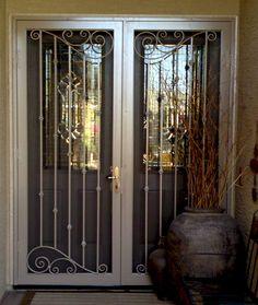security doors Phoenix