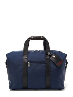 f5df4317ba0 Small Soft Travel Satchel from Mobile First Look  Tumi Luggage on Gilt