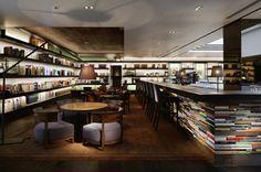 Anjin | 代官山DAIKANYAMA T-SITE [ ブック カフェ ] 都内、読書したくなるオシャレで隠れ家的お店