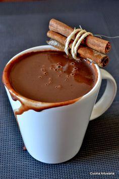 Cucina Artusiana: Cioccolata in tazza [Chocolate Quente]